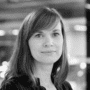 <b>Moderator Nina Koch-Ørvad byder velkommen</b> image