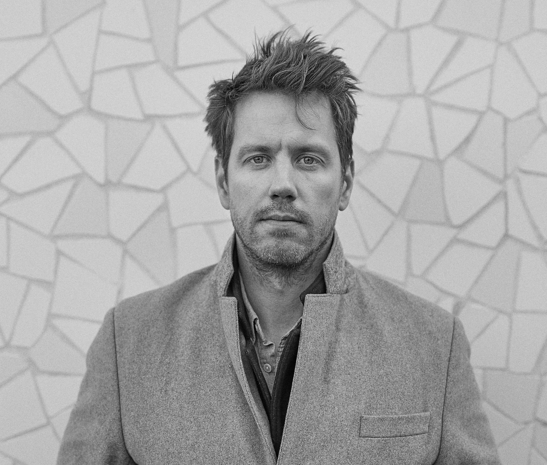 Anders Lonka er grundlægger af ADEPT og arbejder med bæredygtigt byggeri