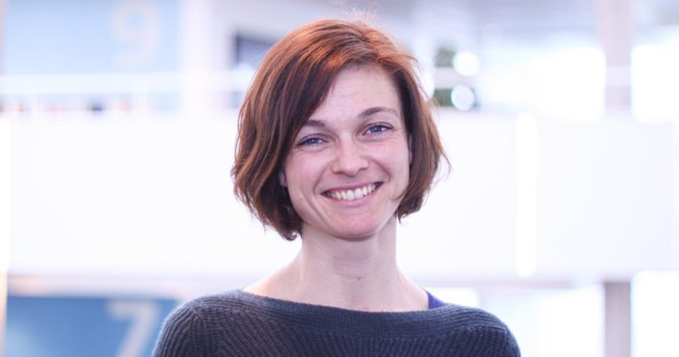 Dagmar Øye deltager i en debat om træbyggeri på Building Green. Læs et interview her.