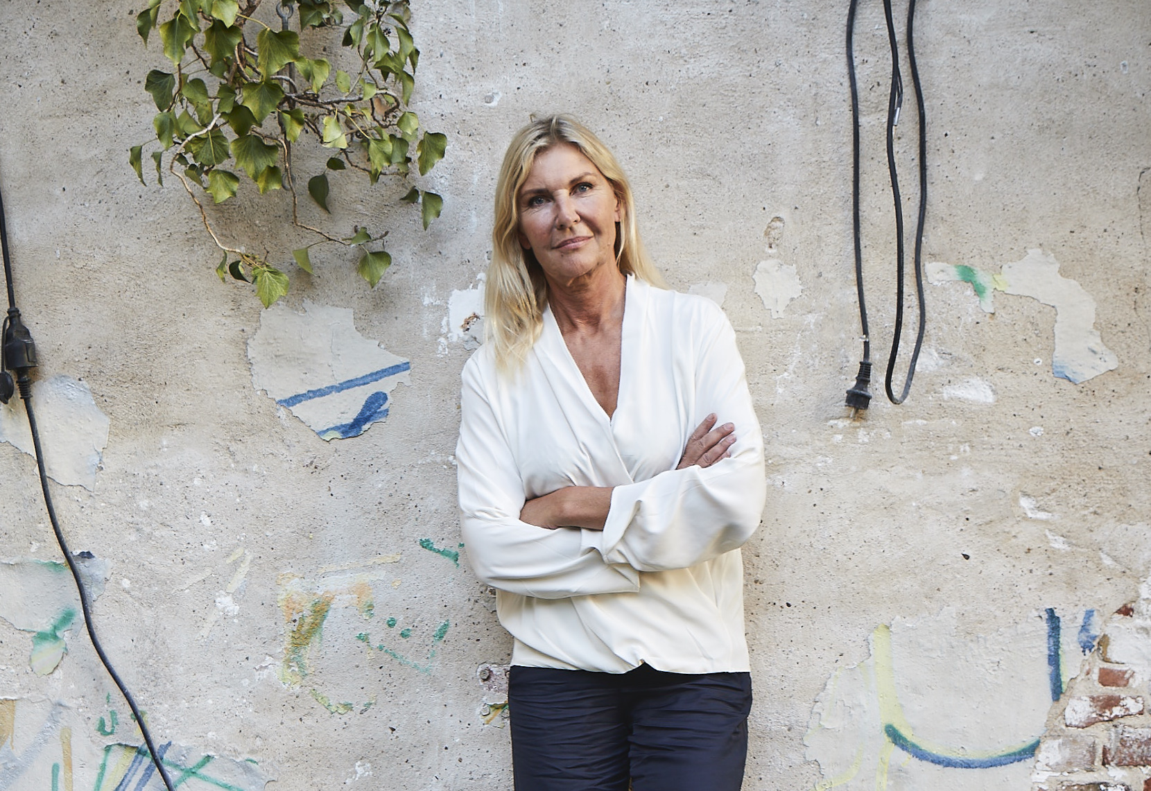 Dorte Mandrup - interview