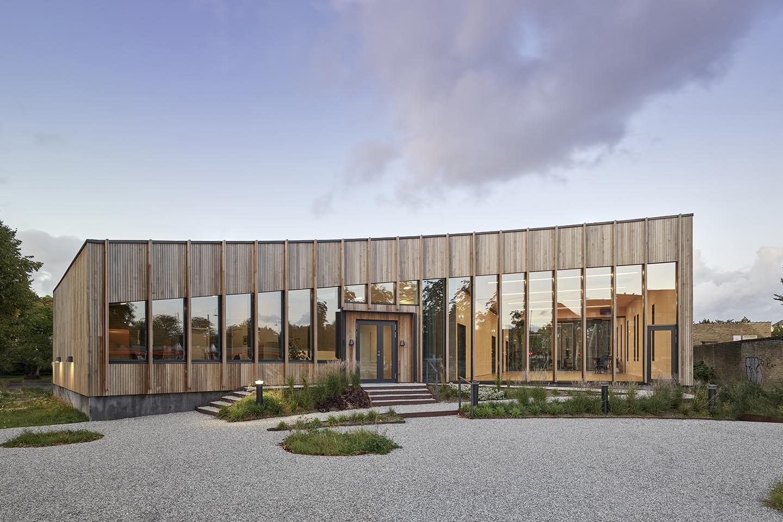 Morten Gregersen, founding partner af NORD Architects, er en del af Building Green København 2020. I den anledning har vi interviewet ham. Læs mere her.