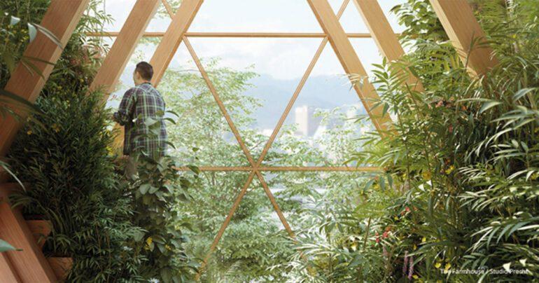 Building Green Events: Vær med på Build for Biodiversity og hør mere om biodiversitet og bæredygtigt byggeri