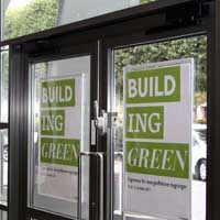 Building Green Impression 1